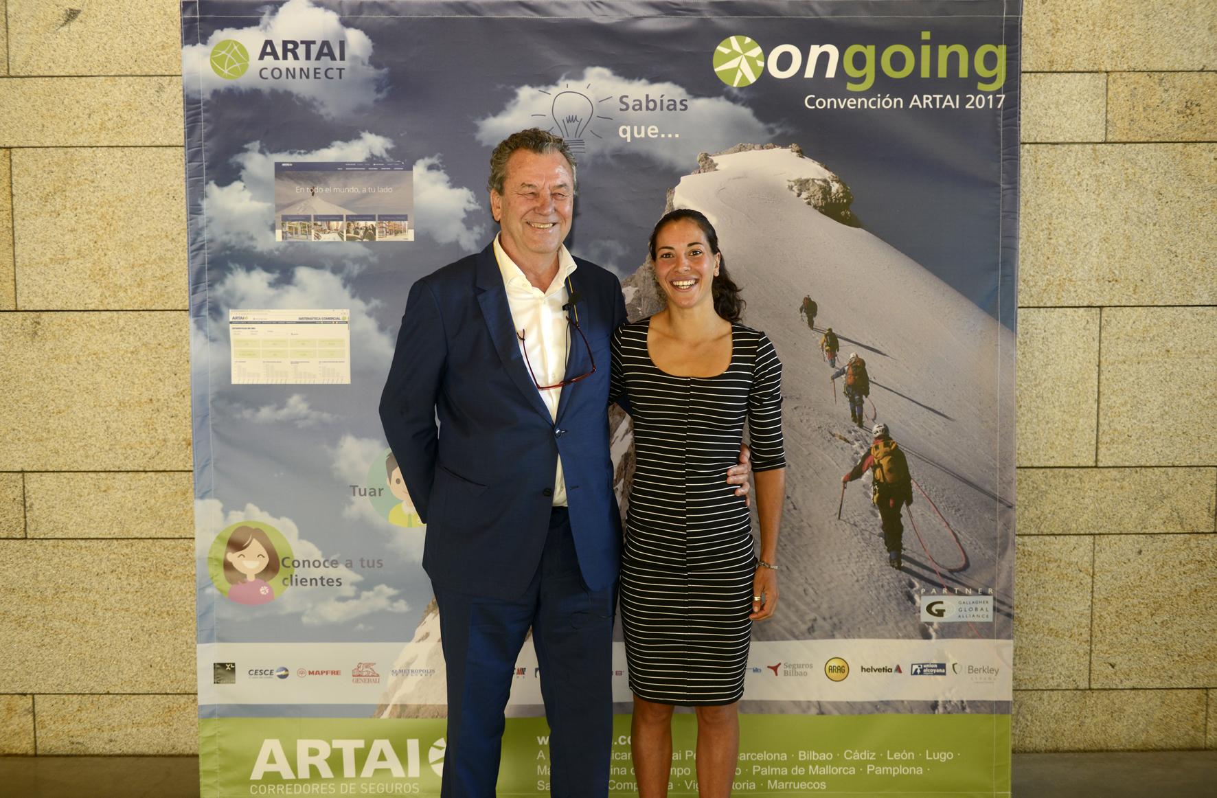 La convención anual de ARTAI reúne en Vigo a sus más de 140 profesionales llegados de sus oficinas nacionales e internacionales