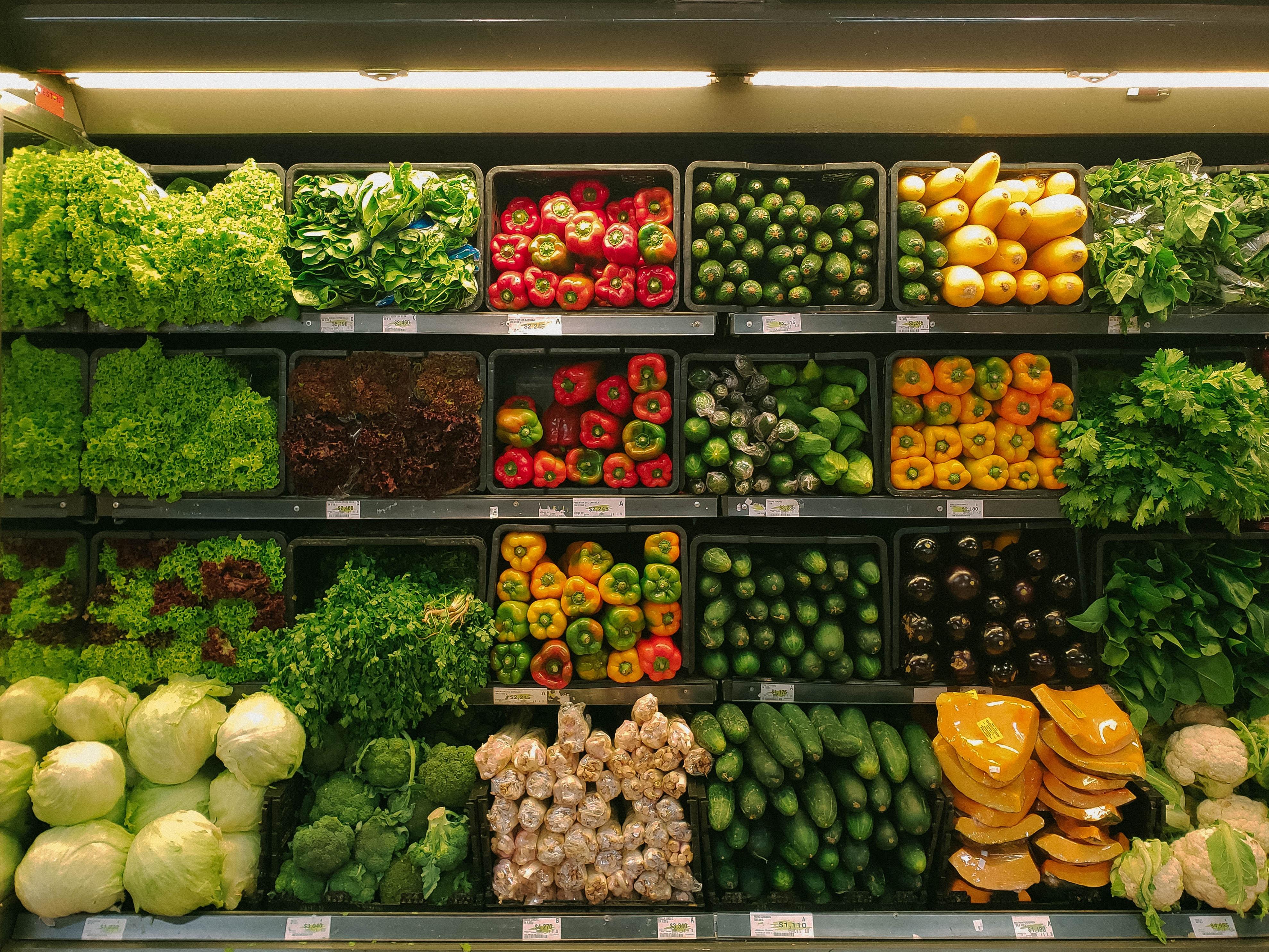 Seguro de Contaminación de Producto en el sector de la alimentación