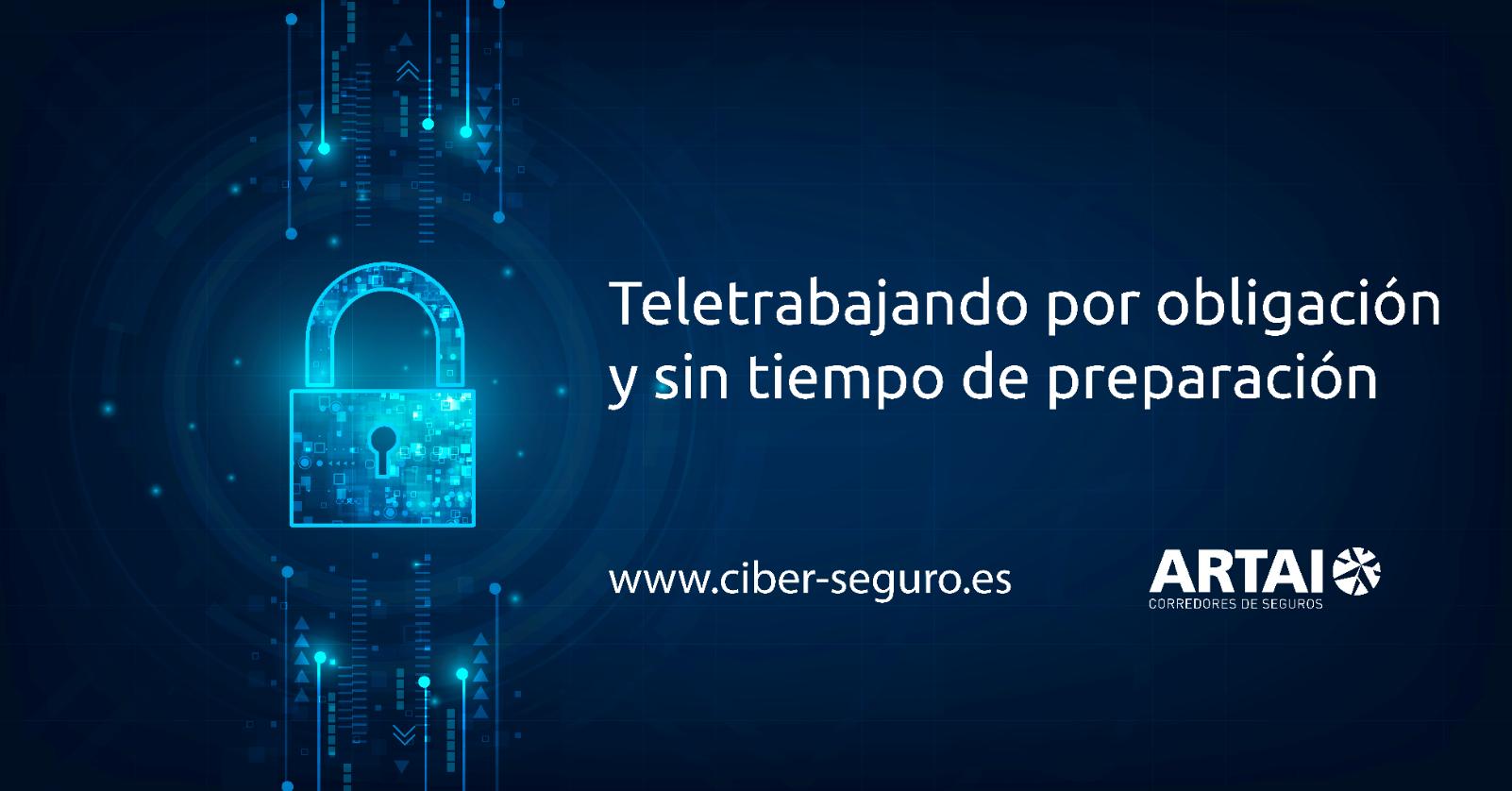 ARTAI y dooingIT lanzan la plataforma ciber-seguro.es para la evaluación de riesgos cibernéticos y la comercialización online de pólizas de ciberriesgo